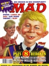 Image of Flyer for Dutch MAD #1 Promotional