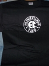 Image of T-Shirt 'EC - An Entertainment Comic'