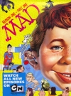 Image of DVD: Mad: Season 1 Part 1