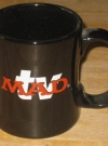 Coffee Mug MAD TV Promotional
