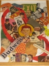 Thumbnail of Folk Art with Alfred E Neuman 1960's