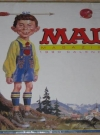 Thumbnail of 1990 Calendar MAD Magazine