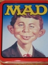 Image of Lunchbox with Alfred E. Neuman