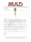 Image of Letter (German MAD Office) #4