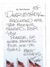 Thumbnail of Letter from Mort Drucker