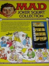 Squirt Toys MAD Full Color Sell Sheet Imagineering