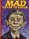 Image of Promotional Magazine 'MAD Cover to Cover' Book