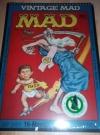 2010 Calendar Vintage MAD Calendar