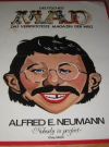 Poster Alfred E. Neuman Color Promotional