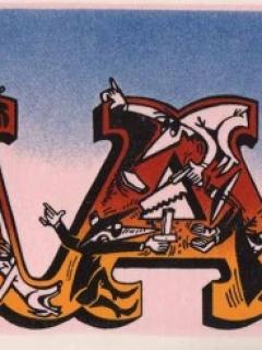 Mug Transfer MAD Logo • Australia