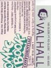 Poster Valhalla Theatre