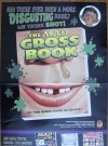 Image of Promotional Poster MAD Gross Book