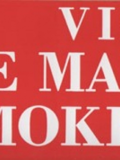 Go to The Marlboro Smoke Shop sticker • USA