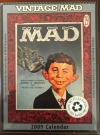Thumbnail of Calendar 2009 MAD Magazine