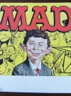 Image of MAD Paperback Shop Display