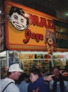 Showbag Stand 1993 MAD Gags