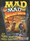 Thumbnail of Ad for MAD Magazine 2008