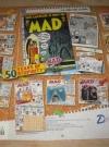 Image of Calendar MAD Magazine 2003
