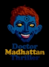 Image of Doctor MADhattan Alfred E. Neuman Fanart