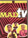 MAD TV Season 2 DVD