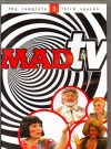 MAD TV Season 3 DVD