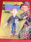 Alfred E. Neuman Bendable Figure (Certified MAD)