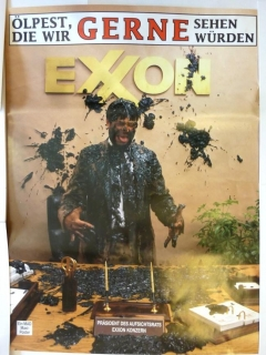 Go to Poster Exxon • Germany