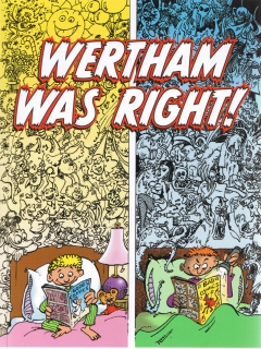 Go to Wertham was Right! • USA