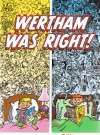 Thumbnail of Wertham was Right!