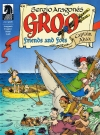 Groo - Friends and Foes