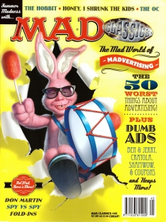 Go to MAD Classics #45 • Australia