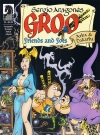 Image of Groo - Friends and Foes #3