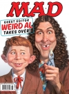 US MAD Magazine #533