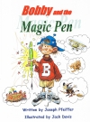 Image of Bobby and the Magic Pen