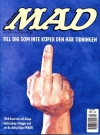 MAD Magazine #1 2002 • Sweden