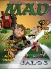 Image of MAD Magazine #57