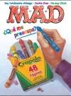 Image of MAD Magazine #64