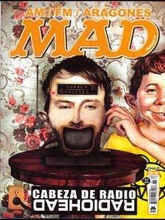 Go to MAD Magazine #91 • Mexico • 4th Edition - Mina