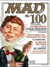 MAD Magazine #100 • Mexico • 4th Edition - Mina