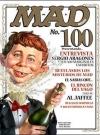 MAD Magazine #100 • Mexico • 4th Edition - Mina