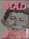 MAD Magazine #105 • Mexico • 4th Edition - Mina