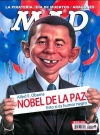MAD Magazine #107 • Mexico • 4th Edition - Mina