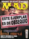 Image of MAD Magazine #108