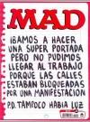 Image of MAD Magazine #109