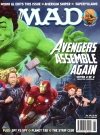 Image of MAD Magazine #491