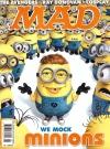MAD Magazine #534 (USA)