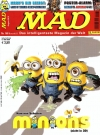 Image of MAD Magazine #168