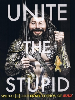 Go to Unite the Stupid