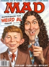 Image of MAD Magazine #493