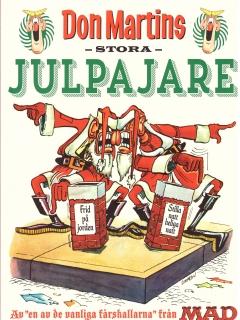 Go to Don Martins Stora Julpajare #1 • Sweden